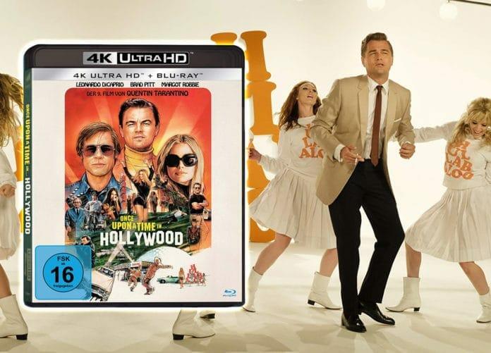 Tarantinos vorletzter Film