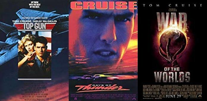 Drei Tom Cruise Filme von Paramount sollen auf 4K Blu-ray erscheinen