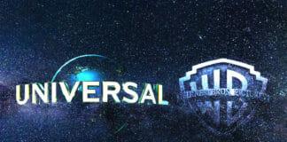 Universal Pictures Warner Bros Disc Vertrieb