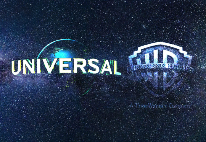 Universal Pictures Warner Bros Disc Vertrieb