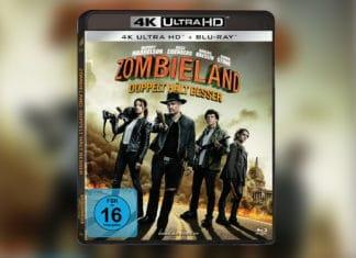 """Sony veröffentlicht """"Zombieland 2"""" im IMAX-Enhanced-Format"""