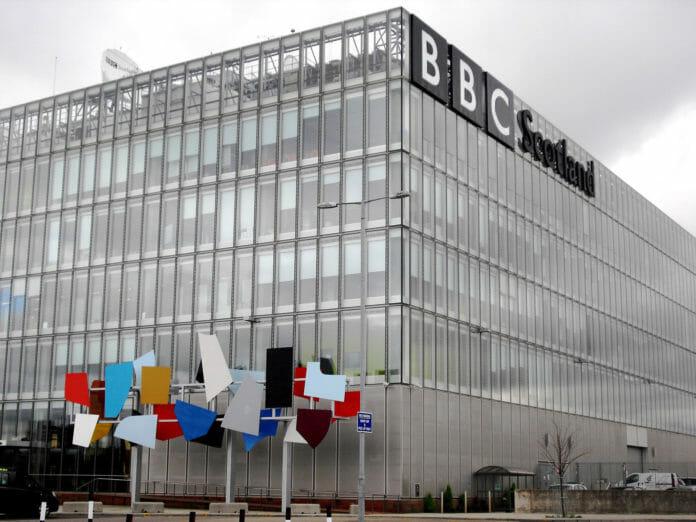 BBC Schottland