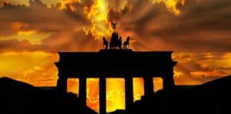 Deutschland Brandenburger Tor