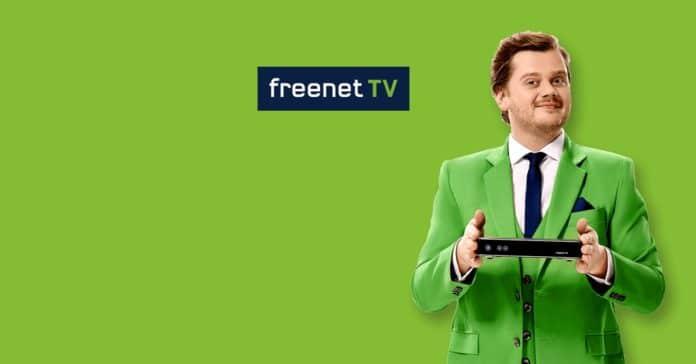 HD+ will Ex-Freenet-Kunden aushelfen