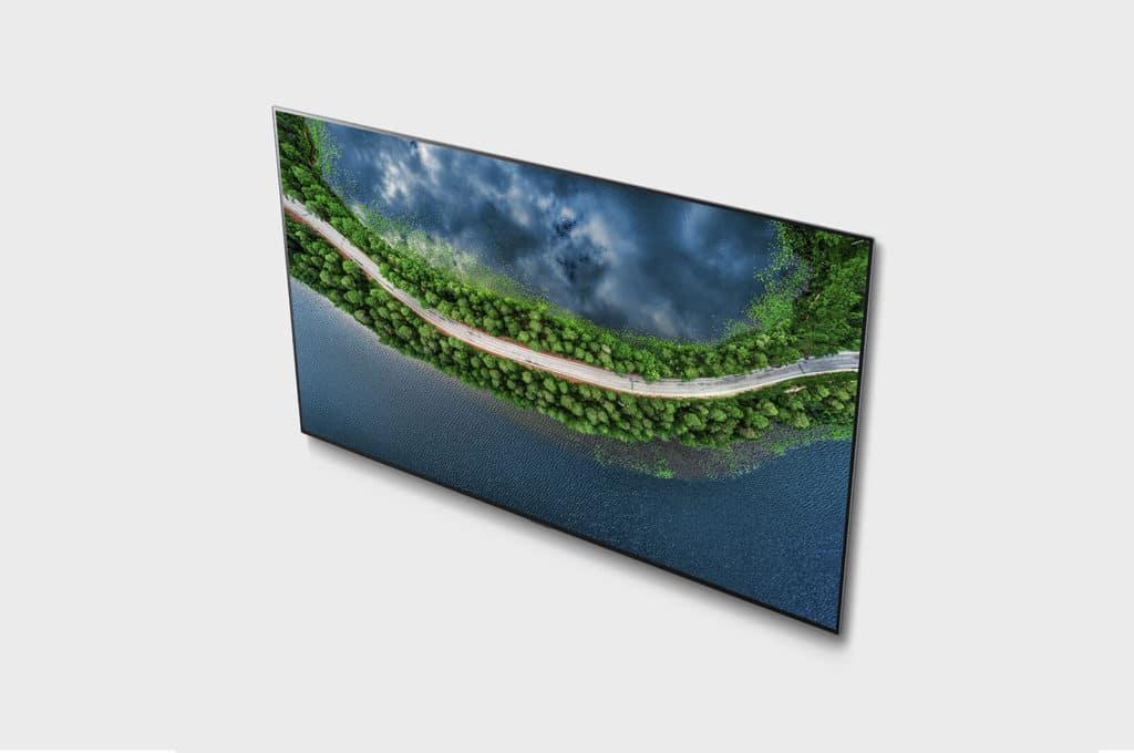 Der LG GX 77 OLED
