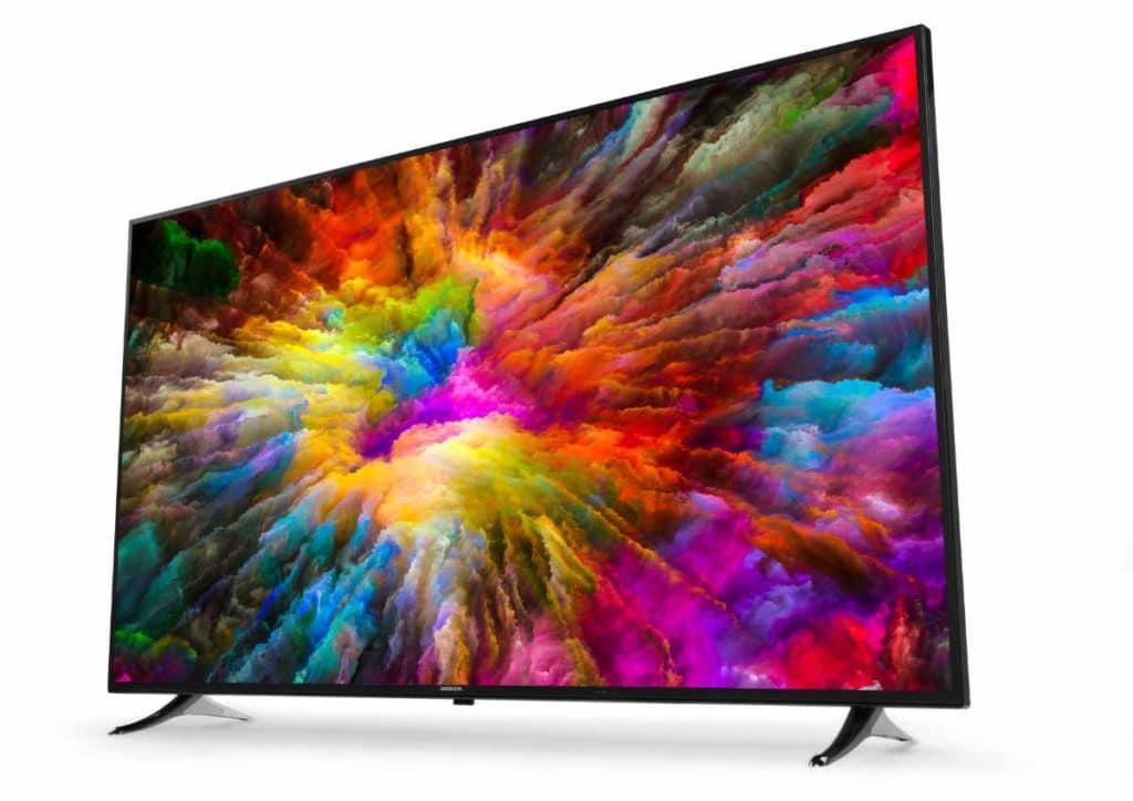 MEDION X16508 4K TV