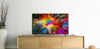 Medion Life X16508 4K TV