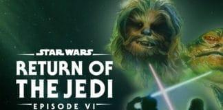 """""""Star Wars: Die Rückkehr der Jedi-Ritter"""" kommt nicht zur Ruhe"""