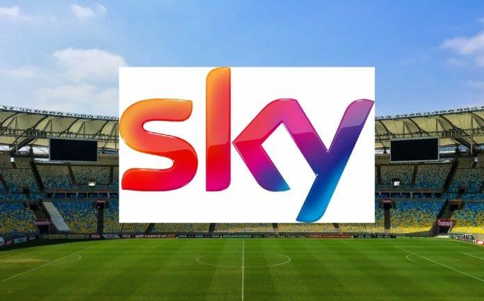 Sky Fussball 4K