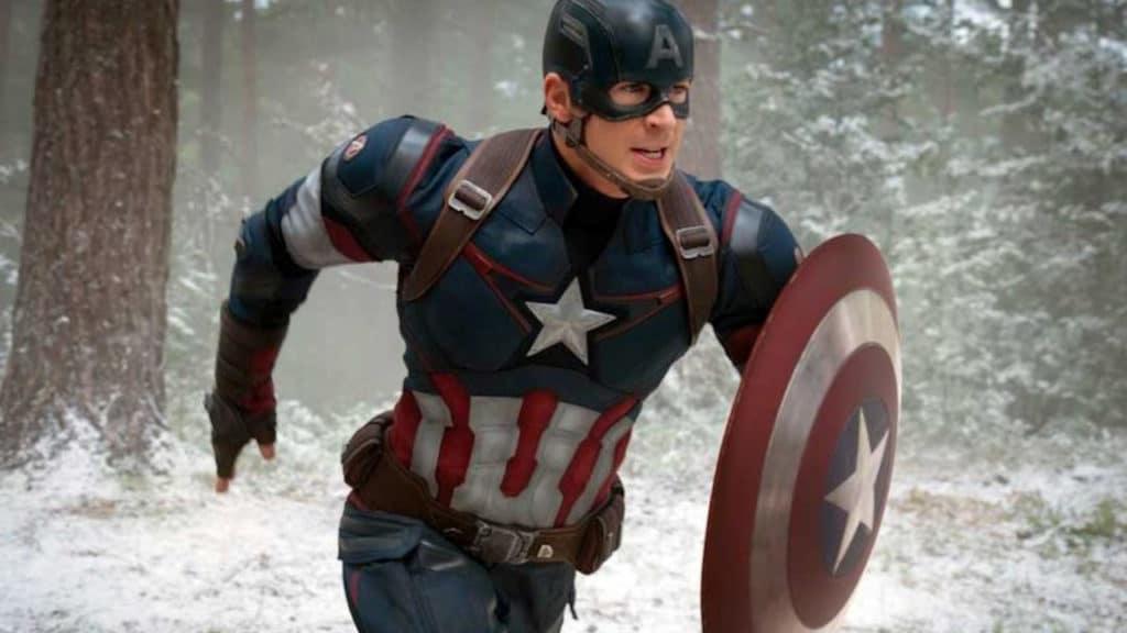 Captain America soll den Denksanstoß für das neue Quantum Dot Material geliefert haben