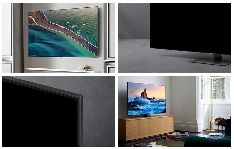 Q80T Design Gallery