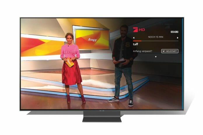 HD Plus UHD-Highlights im Februar 2020
