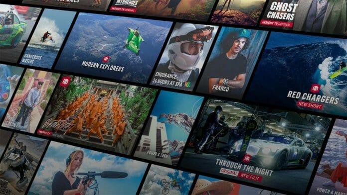Insight TV UHD ist für unbestimmte Zeit über Hotbird 13° unverschlüsselt empfangbar