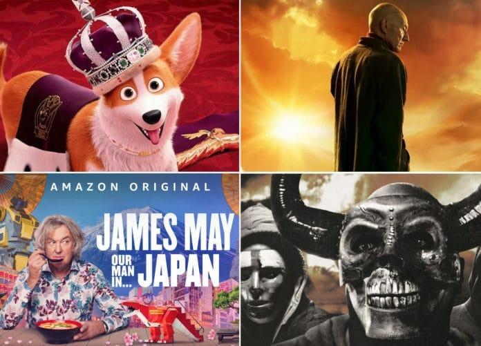 Amazon Prime Video bietet auch im März 2020 zahlreiche Höhepunkte