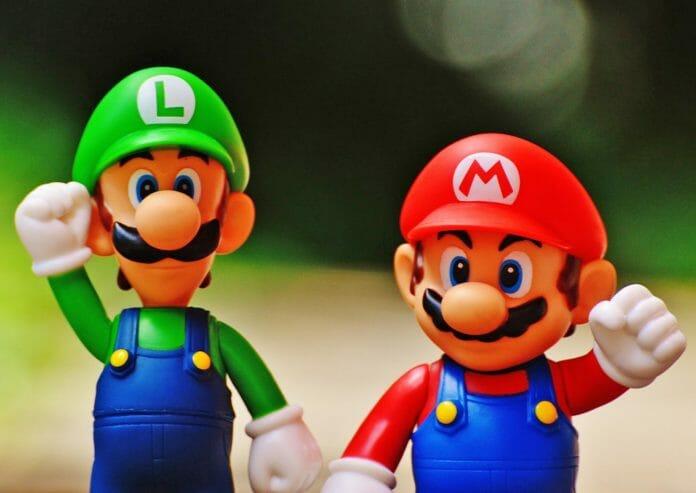 Furchtlos wie die Super Mario Bros: Nintendo hat keine Angst vor der PS5 und Xbox Series X
