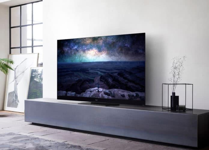 Panasonic zieht sich aus dem australischen TV-Markt zurück!