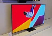 Q95T: Samsungs 4K QLED Flaggschiff 2020
