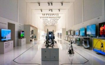 Samsung TV-Lineup 2020