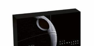Endlich vorbestellbar: Star Wars - The Skywalker Saga auf DVD, Blu-ray und 4K Ultra HD