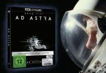 Test Ad Astra 4K Blu-ray