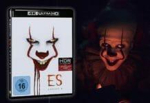 """Im Test: """"Es - Kapitel 2"""" auf 4K Blu-ray"""