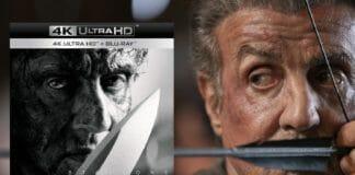 Test Rambo Last Blood 4K Blu-ray