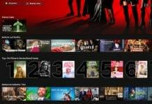 Die 10 beliebtesten Filme und Serien auf Netflix immer im Blick