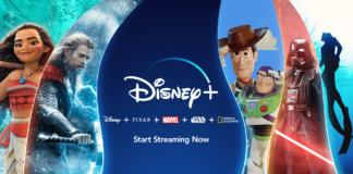 Disney+ bringt im April neue Filme und Serien