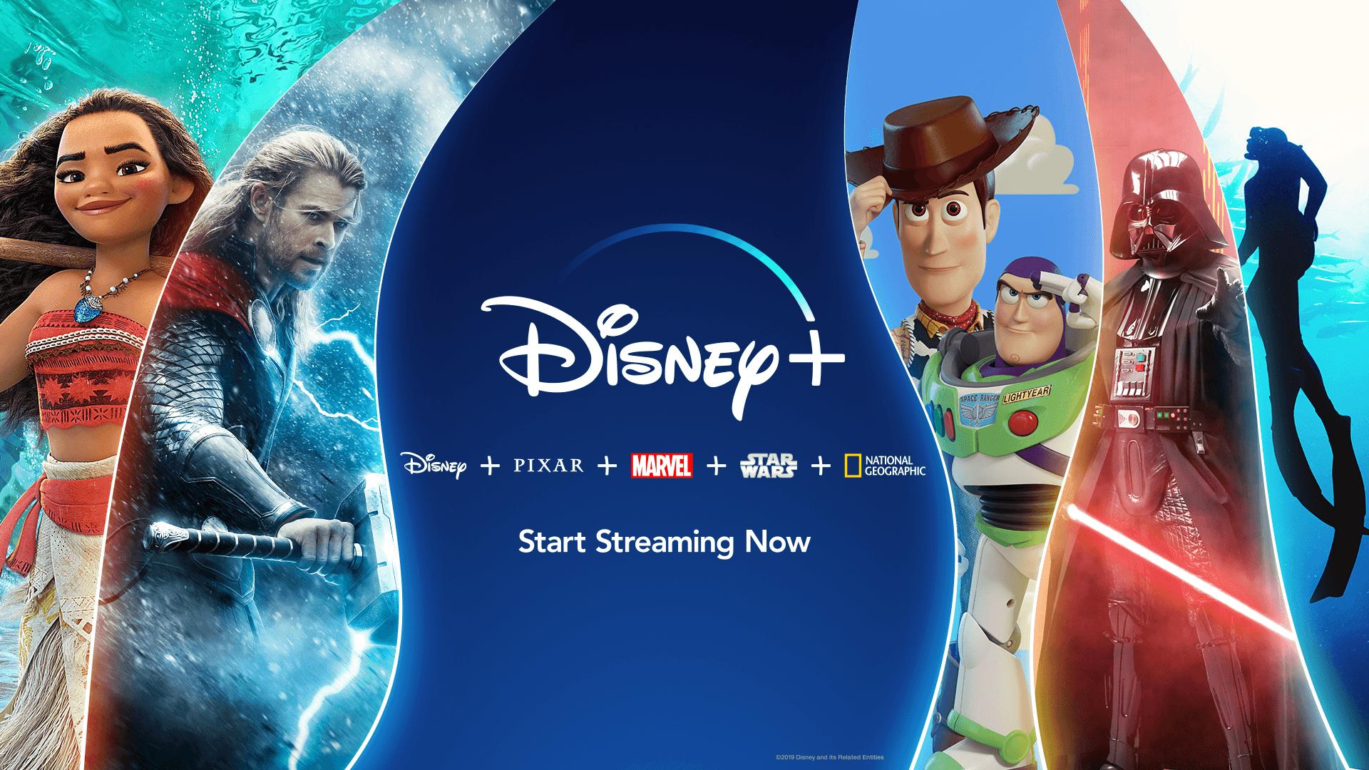 Disney Filme Und Serien