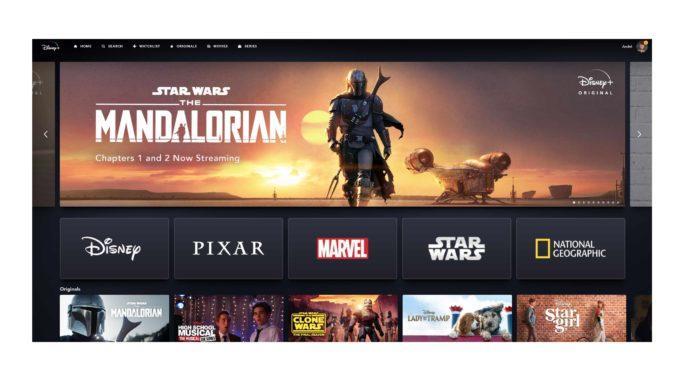 Disney+: Wir testen den neuen Streaming-Anbieter