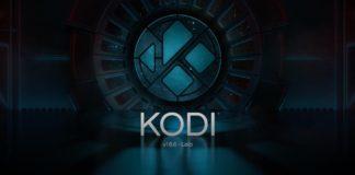 Kodi v18.6 wurde veröffentlicht