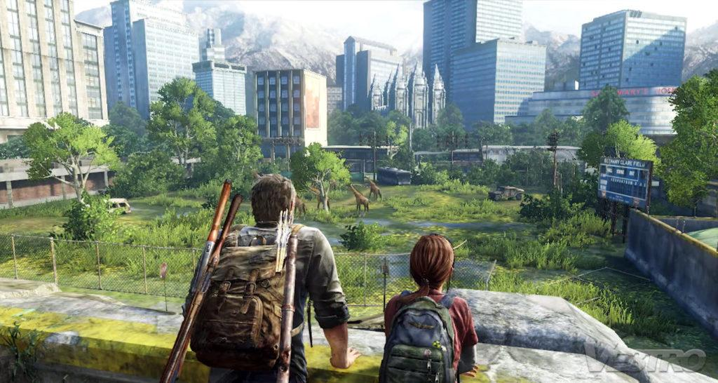 """The Last of Us"" kommt als Serie zu HBO"