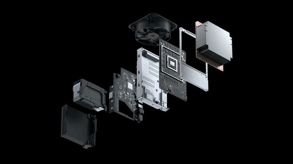 Microsoft Xbox Series X Banner