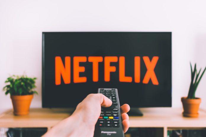 Netflix Corona