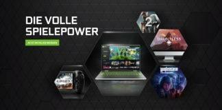 Nvidia GeForce Now Gründer Ausverkauft