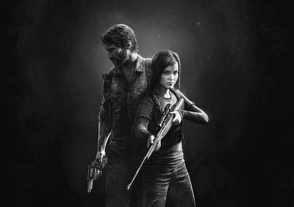 The Last of Us Promo