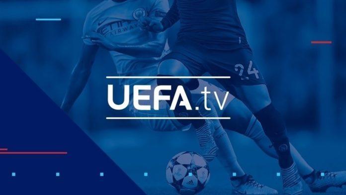 UEFA TV App