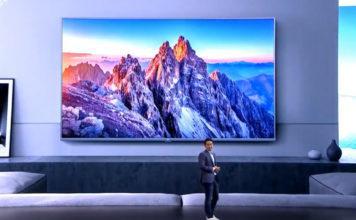 Xiaomi Mi TV 4S 65 Artikelbild