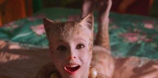 Universal streicht die Cats 4K Blu-ray...