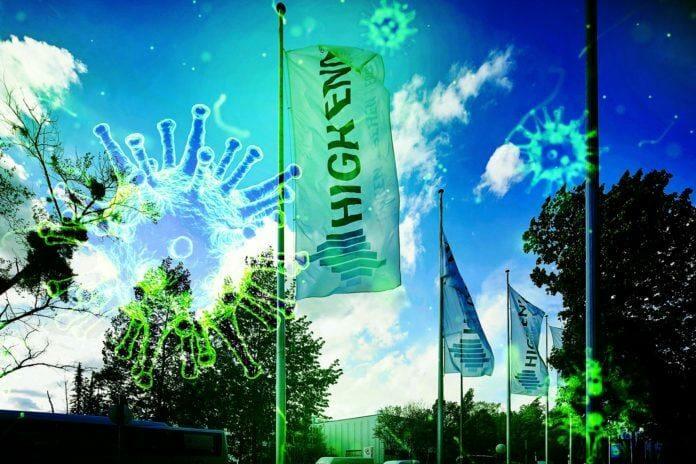 HIGH END München Coronavirus abgesagt