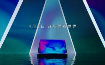 Huawei hat auch bereits einen Teaser-Trailer für den neuen 4K TV auf weibo.com veröffentlicht: http://t.cn/A6ZXWcfE
