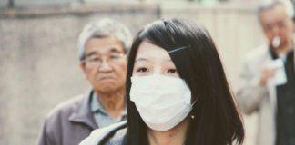 Sharp produziert lieber Schutzmasken anstatt TV-Geräte