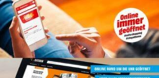 MediaMarkt und Saturn streichen ihre Versandkosten in ihren Online-Shops