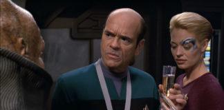"""""""Star Trek: Voyager"""" in 4K: Offiziell wohl für immer ein Traum"""
