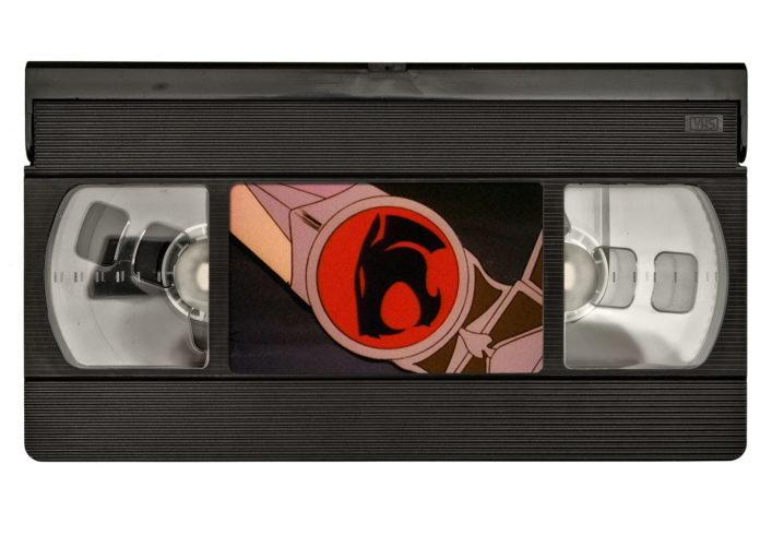 VHS-Videos kostenlos im Internet Archive ansehen und herunterladen