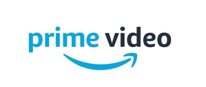 Amazon Prime Video Logo Neu