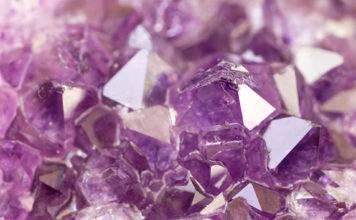 Keine Perowskit-Kristalle, sondern nur ein Symbolbild: Verändert sich die TV-Industrie bald?