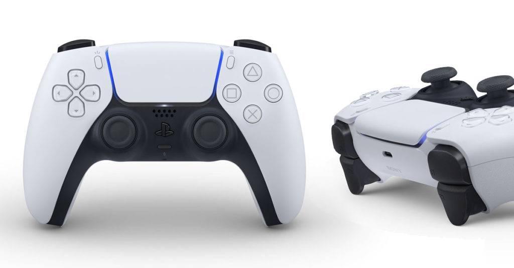 Dualsende Conroller Playstation 5