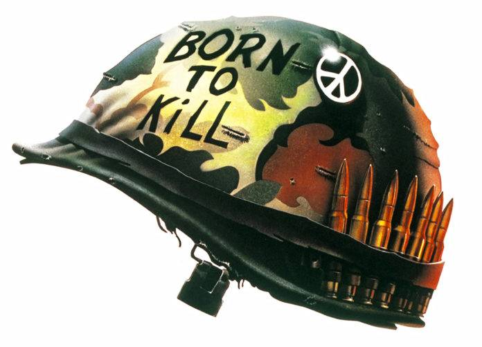 Full Metal Jacket 4K Blu-ray