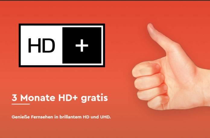 HD+ gibt es für ehemalige Kunden 3 Monate komplett gratis